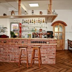 Restaurace Bar